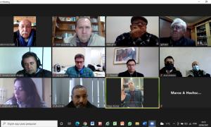 Reunião FGTS